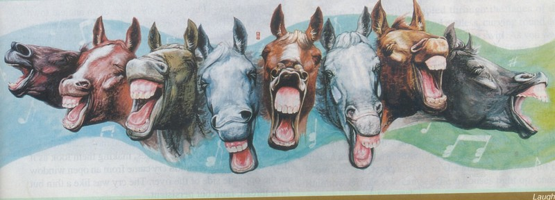 Horses_chinese